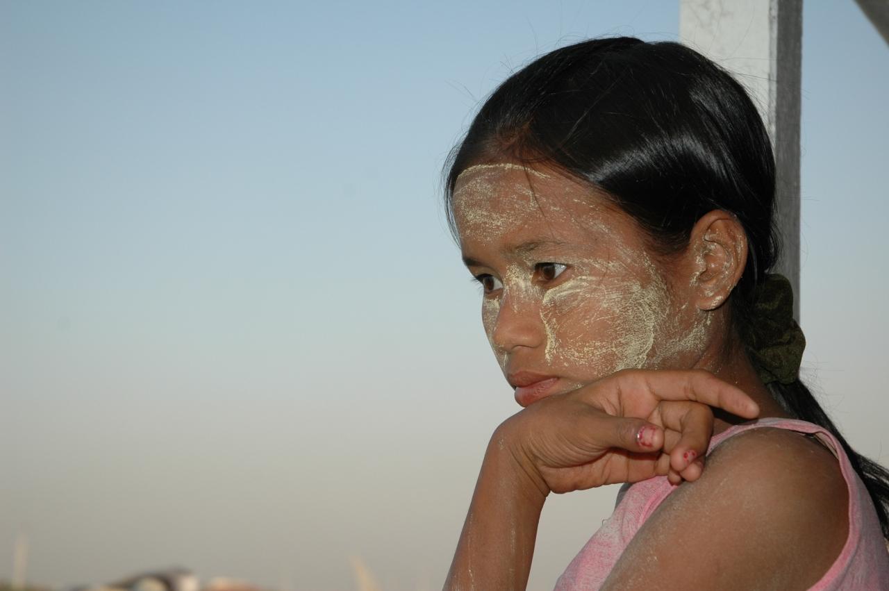 Myanmar, dežela večnih ljubezenskihzgodb