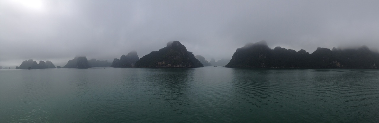 Nekaj odtenkov Vietnama