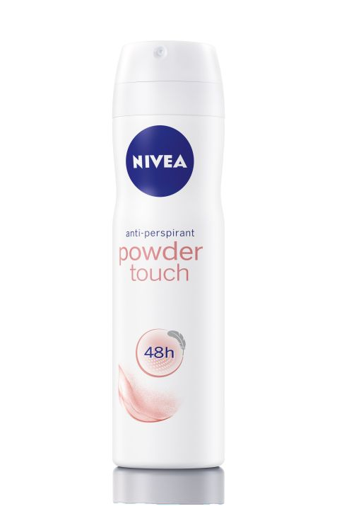 NIVEA Anti-Perspirant Powder Touch Spray